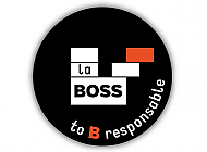 La Boss - To B responsable<br>